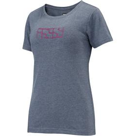 IXS Brand - Camisetas Mujer - azul